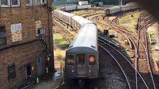 Popular Videos - B & Independent Subway System