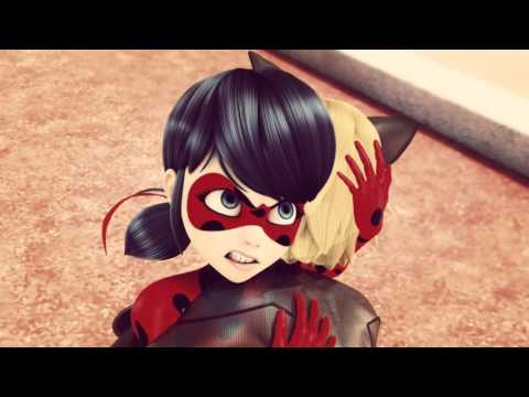 Miraculous Chat Noir | Miss Jackson | [AMV]  {Full HD}
