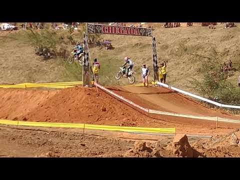 Motocross em São Sebastião do Alto RJ