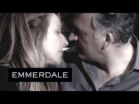 Emmerdale - Laurel Confesses to a Shocking Lie