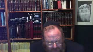 "Chochmo U""Mussar from the Alter of Kelm Ma'amar 15"
