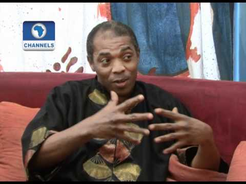 I love women, I will not be faithful to one woman - Femi Kuti  Part 1