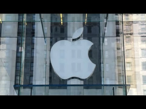 Apple Inc is first $1 trillion American company