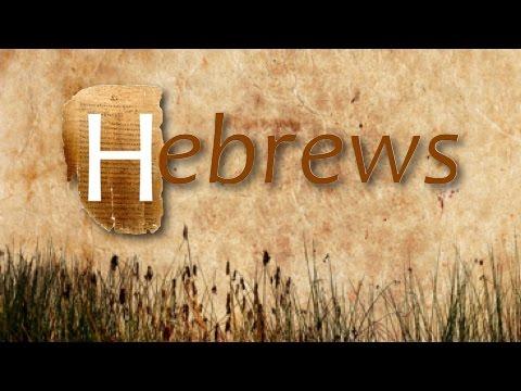 Hebrews 4:10-11 (Bible Study)