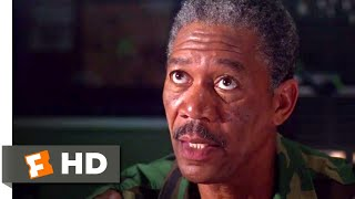 Outbreak (1995) - The Virus is Airborne Scene (3/6) | Movieclips