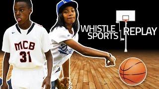 LeBron James Jr Mixtape | Mo