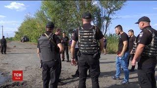 Рейдерське захоплення на Харківщині. Четверо людей отримали поранення через стрілянину