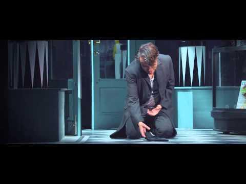 Der Besuch der alten Dame - Das Musical im Ronacher - Trailer - VBW 2014 90 sec.