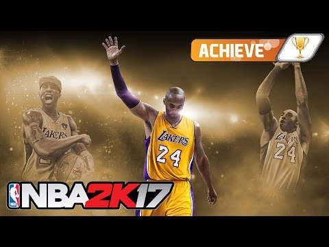 LIFT IT UP (RARE ACHIEVEMENT) - NBA 2K17 Guides