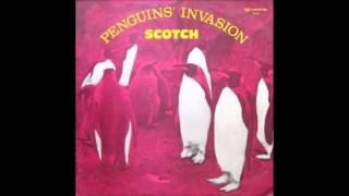 Scotch-Penguin