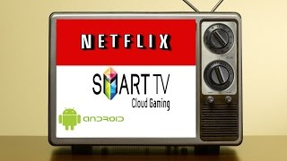 convertir cualquier televisor antiguo en smart tv Android y ver tv gratis