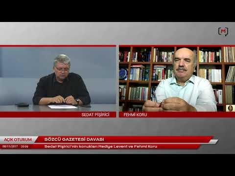 Açık Oturum: S. Arabistan, Lübnan, İran: Ortadoğu'da neler oluyor? Fehmi Koru ve Hediye Levent ile