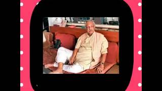 Actor sharad talwalkar & family photos, friends | Income, Net worth, Cars, Houses, Lifestyle