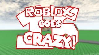 Roblox wird verrückt 16 Collab (HD)
