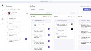 Download Full Demo - Tara AI Platform