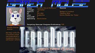 Gamer Mouse - Terra Nova: Strike Force Centauri Review - DOS