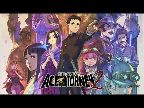 Ryūtarō Naruhodō ~ Objection! 2017 - The Great Ace Attorney 2 Music Extended