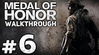 прохождение Medal of Honor 2010. Часть 6