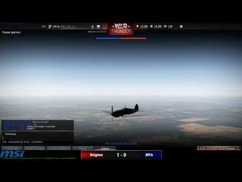 Enigma Russia Ukraine Estonia - TEAM 2FFA USA