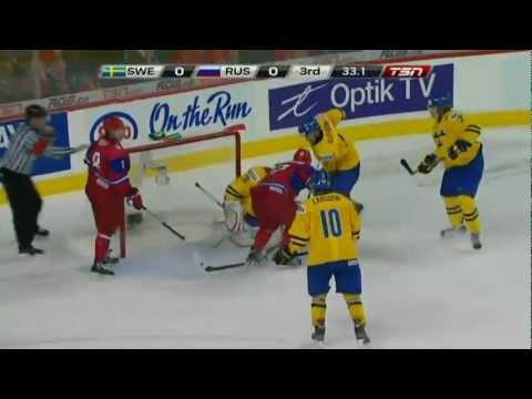 Ishockey ryssland till final