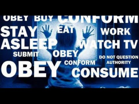 How They Control Your Mind→ Psychotronics/Psychological & HAARP Warfare - 동영상