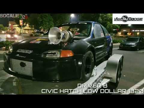 Download Youtube: Driver b vs uhhson dsm 1320 socal street racing