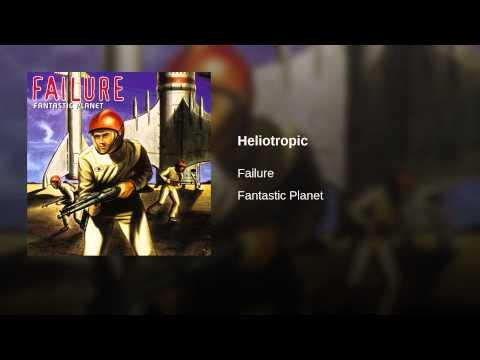 Heliotropic