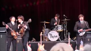 The Fab Four - Your Gonna Lose That Girl