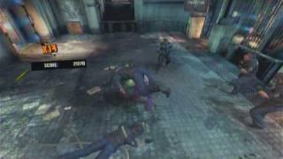 Joker Challenge Mode - Maximum Punishment (95095 Points)