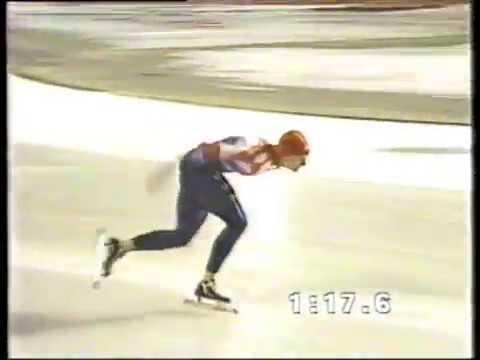 1992 Winter Olympic - Women