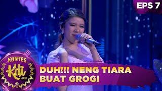 Download lagu Duh Neng Tiara Buat Grogi - [Gemintang Hatiku]  - Kontes KDI 2020 (14/9)
