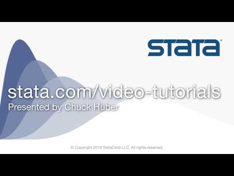 How to download and install Stata for Windows