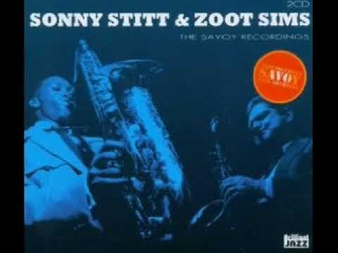 Sonny Stitt - Lover man, 1982 live