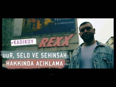 uuR (Selo (Kadıköy Acil), Şehinşah, Khontkar Olayı) Hakkında Açıklama