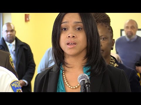 New Program Offers Partial Roll-Back of Baltimore's Warrant-Industrial Complex