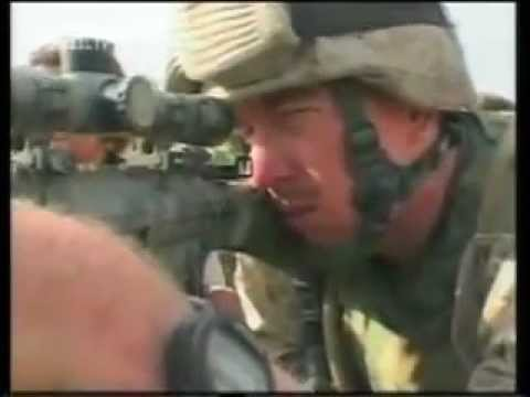 Snipers in Iraq : JUBA
