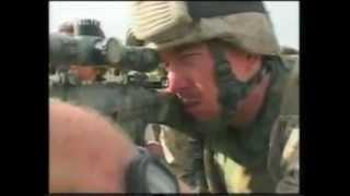 Snipers in Iraq : JUBA
