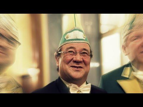 Durchsicht: Worte des neuen Vorsitzenden Laschet