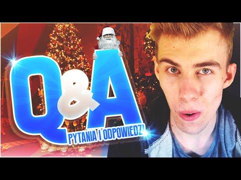 MAŁY BLOW! - Q&A Pytania i Odpowiedzi! [#1]