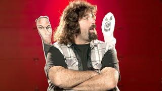 Mick Foley Talks AEW, DX Hall Of Fame & WWE WrestleMania 35