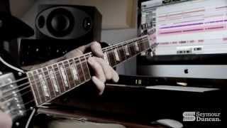 Pearly Gates: Hard Rock