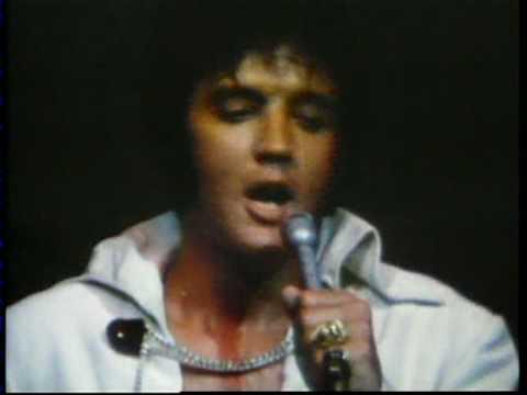 Elvis Presley - Elvis Medley