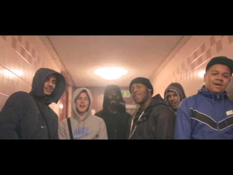 P110 - RD - Trapping - [Music Video]