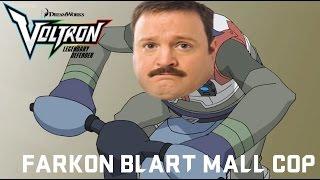 FARKON BLART MALL COP