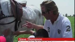Caitlin Hughes Autistic Children and Hippotherapy Thumbnail
