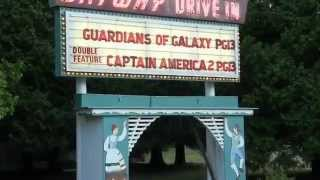 Skyway Drive In Theatre | Door County Wi Things to Do
