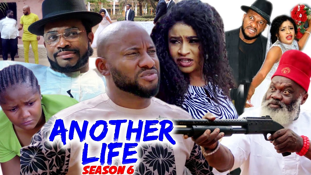 Download ANOTHER LIFE SEASON 6 - (Trending New Movie Full HD)Yul Edochie 2021 Latest Nigerian Movie