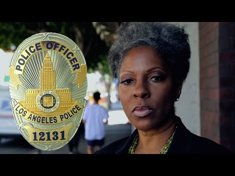 Police Brutality, Prejudice and Abuse with Sgt. Cheryl Dorsey
