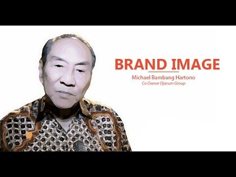 50 Second Inspiration: Brand Image - Michael Bambang Hartono, Co Owner Djarum Group