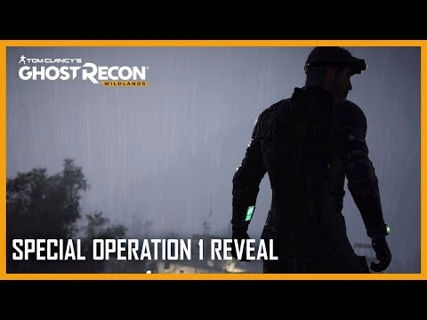 Tom Clancy's Ghost Recon Wildlands - Special Operation 1: Splinter Cell | Ubisoft [NA]